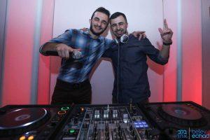 Belev Echad, Chabad DJ