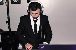 Professional Jewish DJ at Colbeh of Great Neck