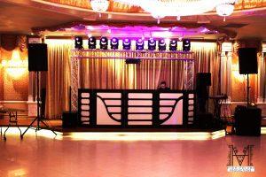 Amazing DJ Setups for weddings in NYC