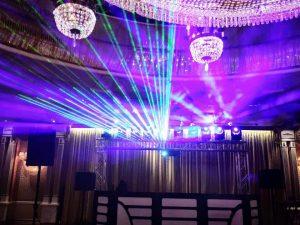 Leonards Palazzo Jewish Wedding NY