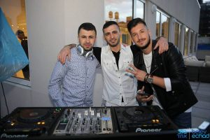 Belev Echad Chabad Party - Jewish DJ NYC