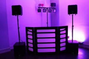 Awesome DJ setups NYC