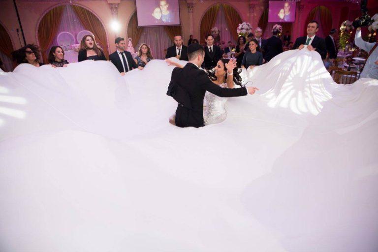 The Wedding Dress Dance