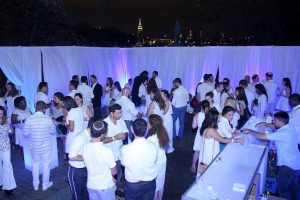Jewish Israeli DJ for young professionals in Hoboken New Jersey