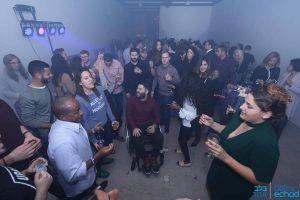 Israeli DJ NYC