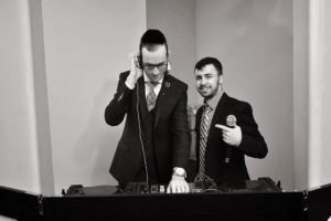 Wedding DJ, Kosher DJ, Brooklyn DJ