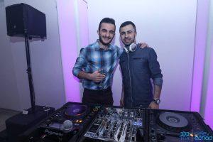 Israeli DJ NYC for Chabad Belev Echad