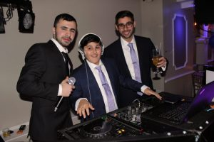 Jewish DJ at Colbeh of Great Neck - Bar Mitzvah