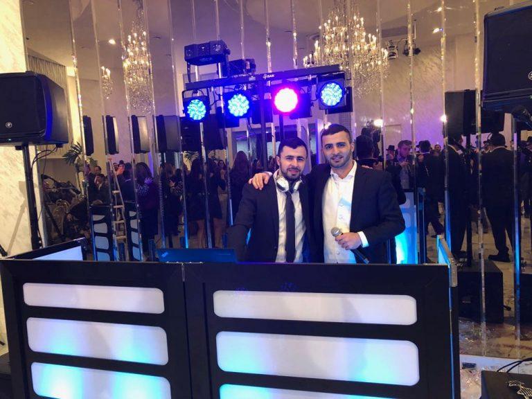 DJ Baturo & MC Josh back to back!