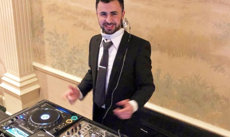 Jewish DJ in Long Island NYC