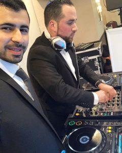DJ Baturo at Svet Sarah Hall Queens NY