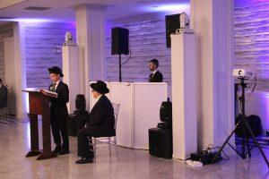 Religious Jewish Orthodox DJ NY