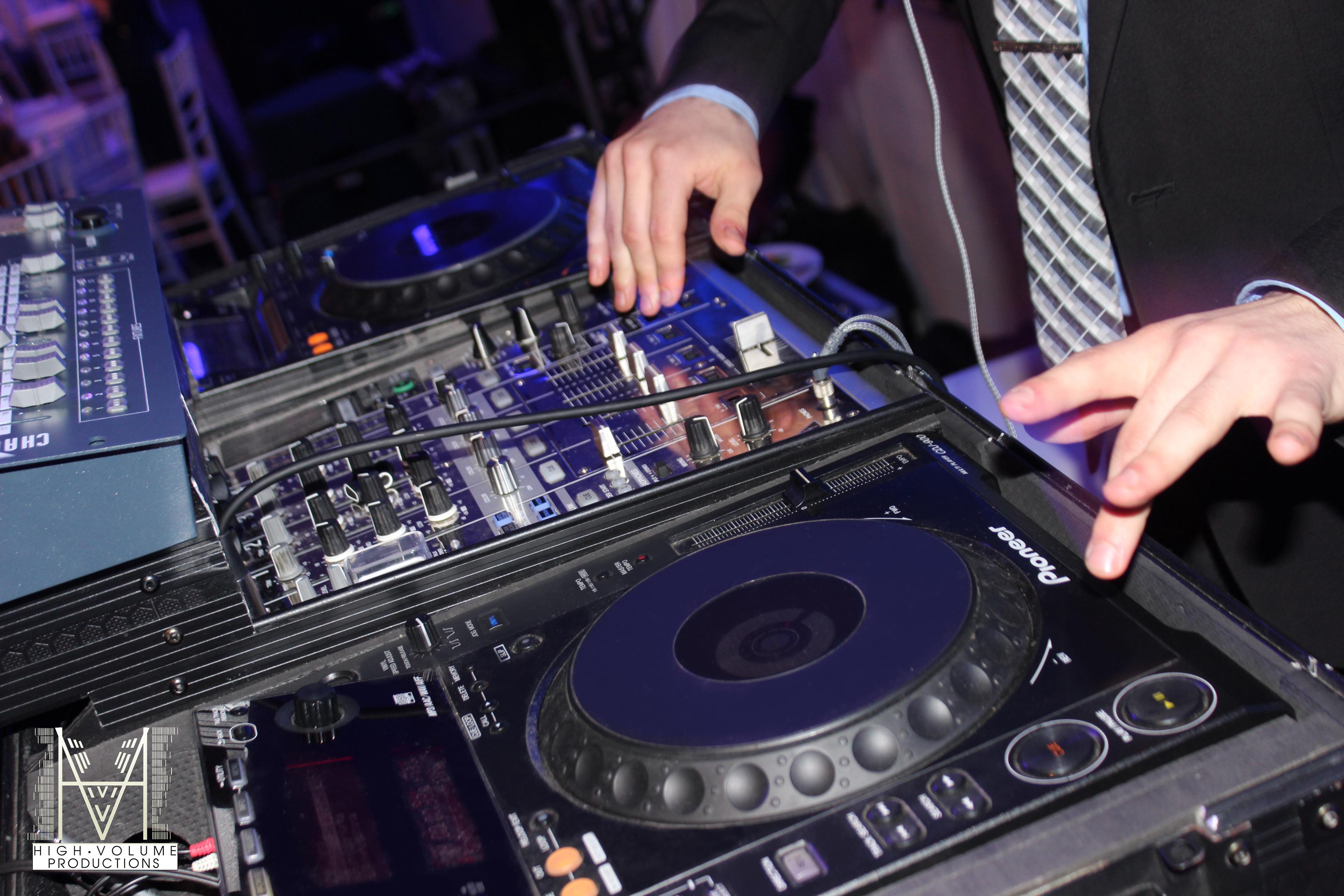 Professional Israeli DJ NY, NYC